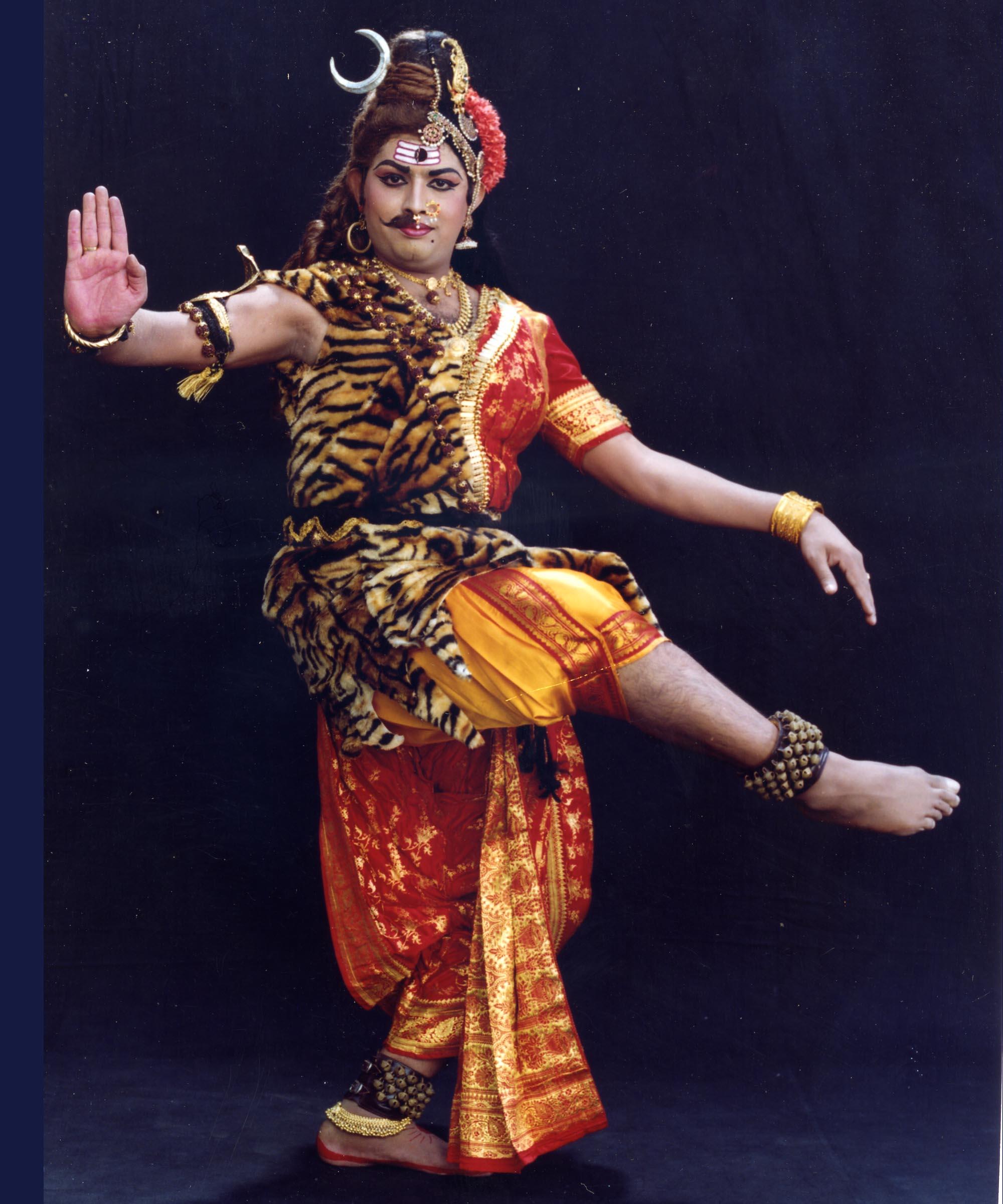 bharatanatyam poses - photo #49